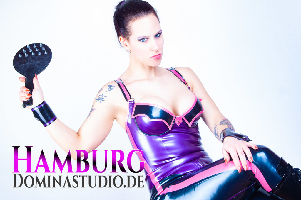 bdsm domina djinny hamburg domina studio