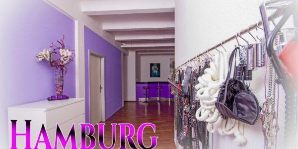 BDSM Hotel Hamburg – Erotische Zimmervermietung