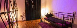 BDSM Spielzimmer im Hamburg-Dominastudio