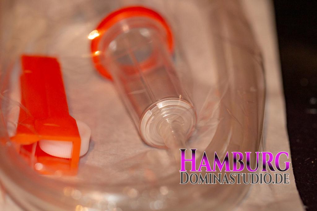 fetisch klinik infusion hamburg dominastudio 7